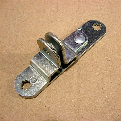 Hasp Assembly