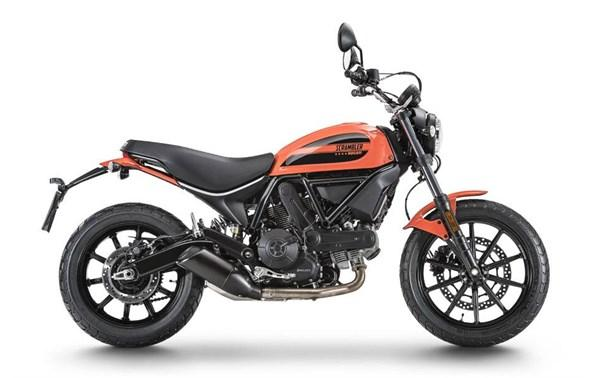 2016 Ducati Scrambler Sixty2 | Below Dealer Invoice!