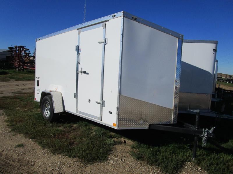 2018 Stealth STSE612 Cargo Trailer