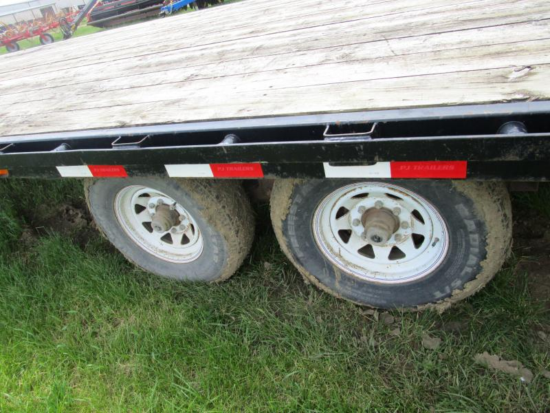 Equipment Trailers For Sale Gooseneck Flatbeds