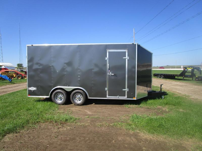 2019 Stealth SMSE8516 Cargo Trailer