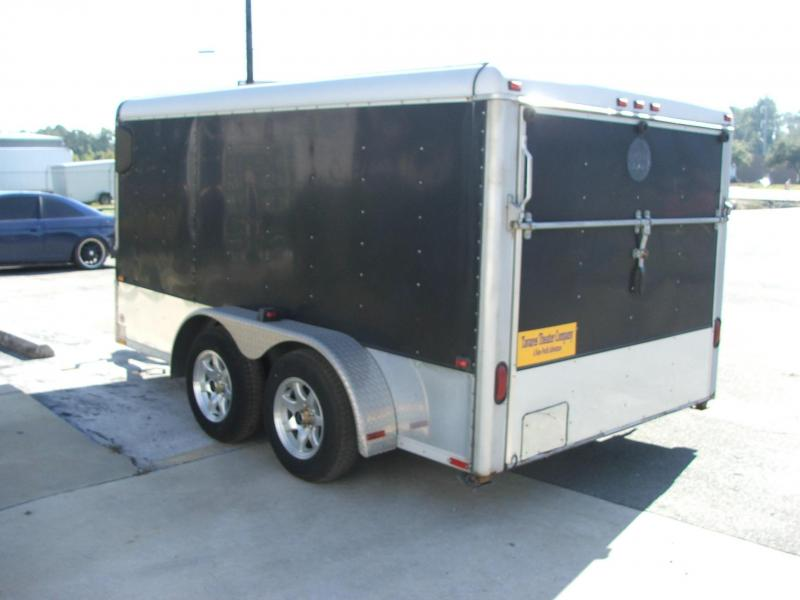 Enclosed Trailer Accessories For Motorcycles