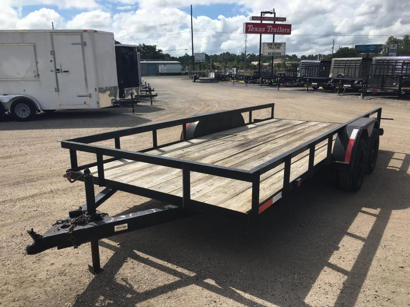 1999 Other (NOT LISTED) UTILITY TRAILER
