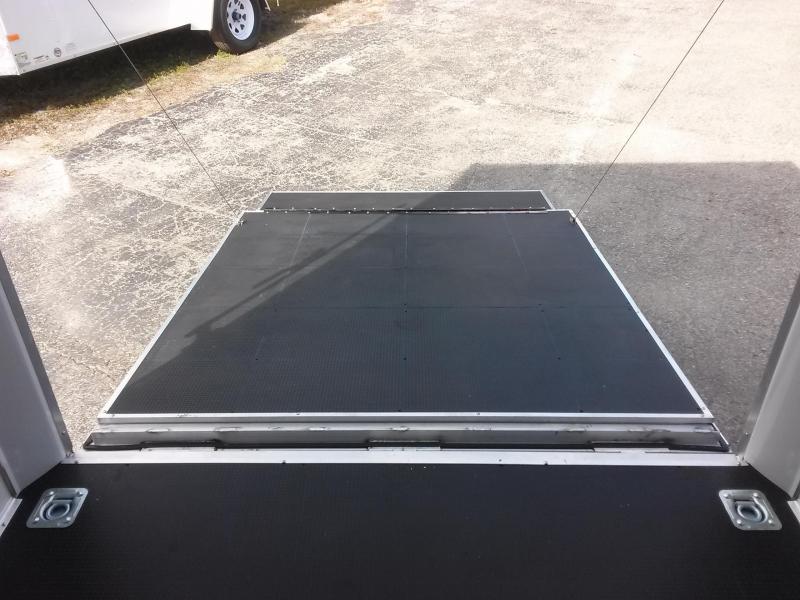 Trailer Flooring Aluminum Trailer Flooring Checker Tread