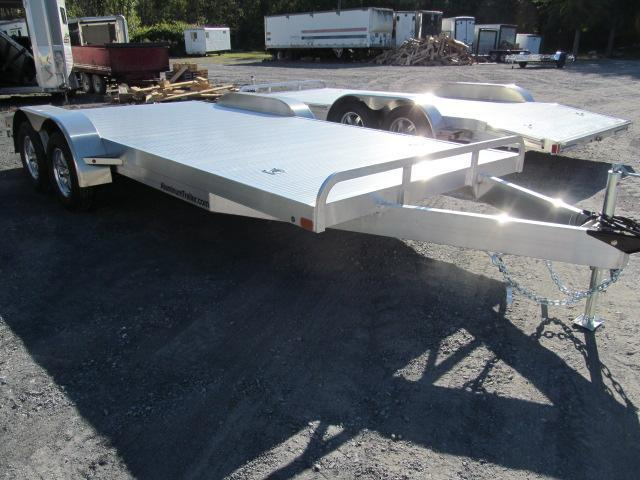 ATC Arrow CH Open Car Hauler