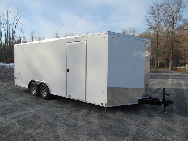 2018 Cargo Express XL SE 8.5 X 20 Car / Racing Trailer