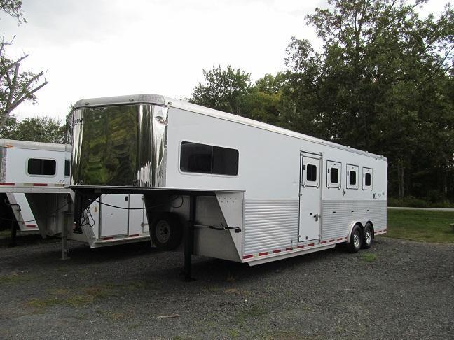 2008 Shadow 4H Slant GN