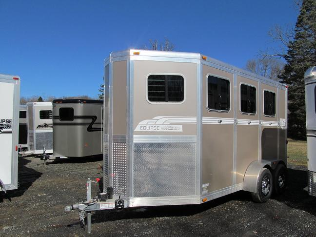 2014 Eclipse 3H SL Preferred w/ Rumber Floor