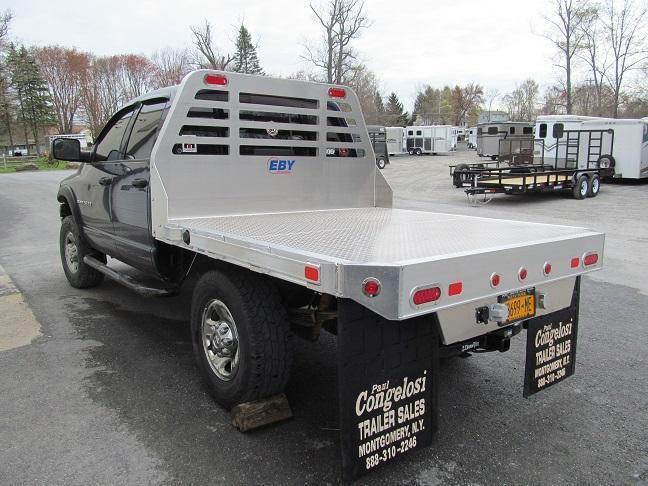 Eby Flatbed Truck Bodies | Autos Weblog