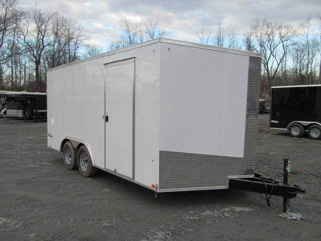 2018 Cargo Express XL SE 8.5 X 16 Car / Racing Trailer