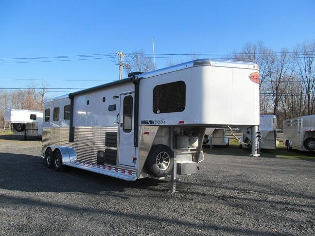 2016 Sundowner Horizon 6908 LQ w/ Options