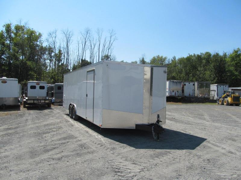 2019 Cargo Express XL SE 8.5 X 24 Car / Racing Trailer