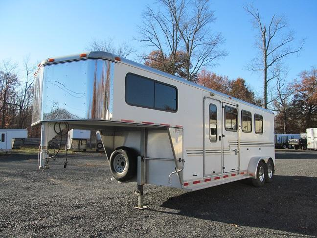 2007 Silver Star 3HGN w/ Extended DR