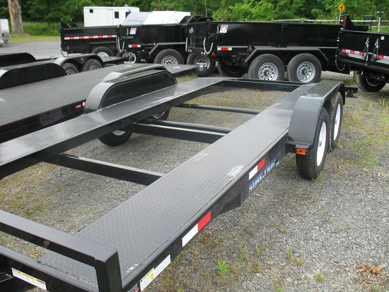 7 Car Trailers For Sale | Autos Post