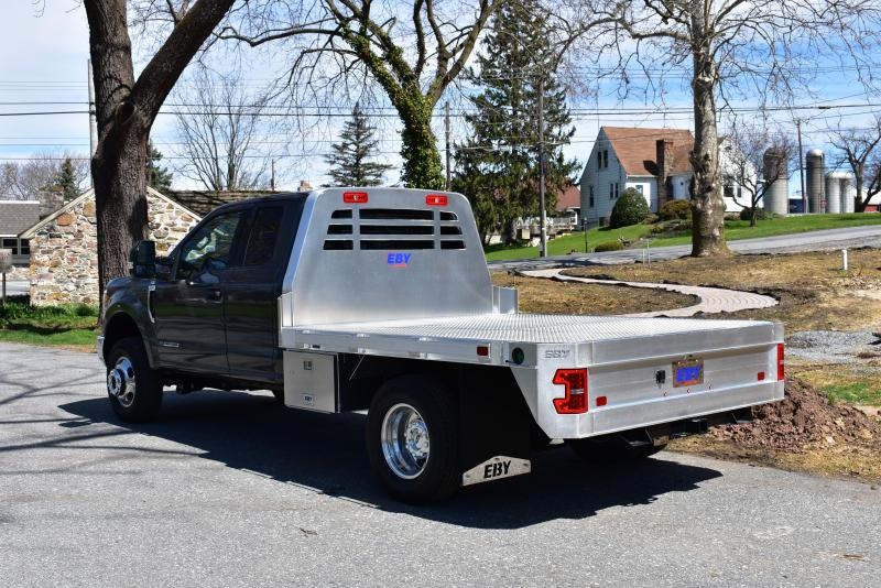 2020 EBY BIG COUNTRY Flatbed Towing Body Truck Bed
