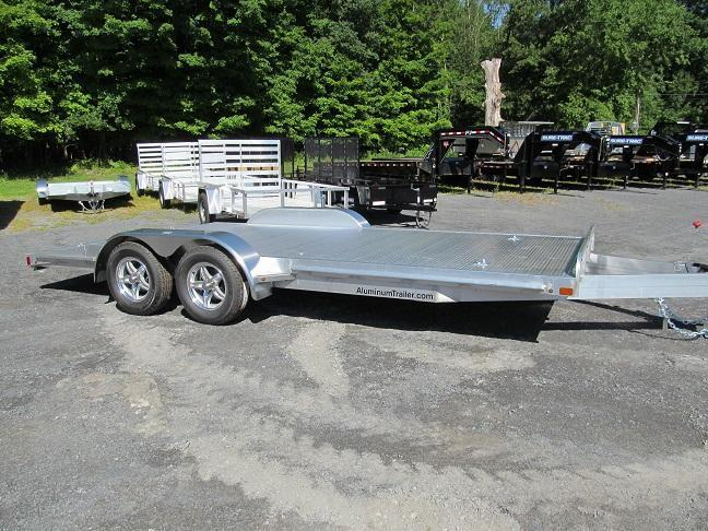 ATC Arrow CH-X Open Car Hauler