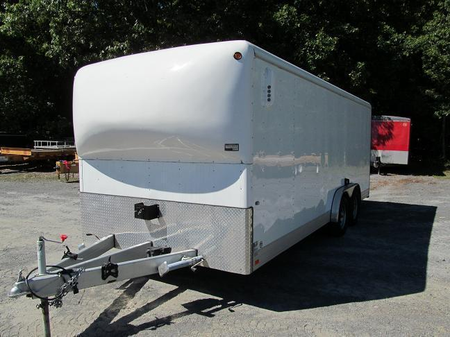 2011 Wells Cargo EW2022 Cargo / Enclosed Trailer