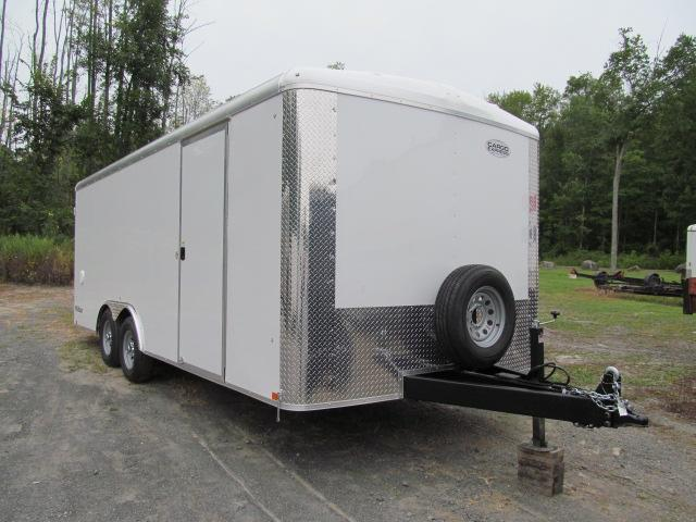 2019 Cargo Express Pro Series 8.5 X 20