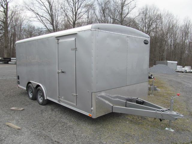 2018 Integrity HD Landscape Package 8.5 X 22 10K Enclosed Cargo Trailer