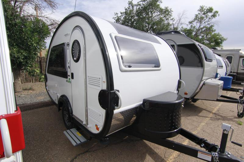 2019 Pleasant Valley Teardrop Trailers T@B 320