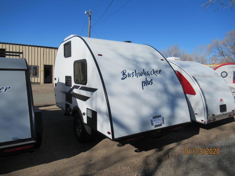 2020 Braxton Creek Bushwacker  Plus Teardrop RV