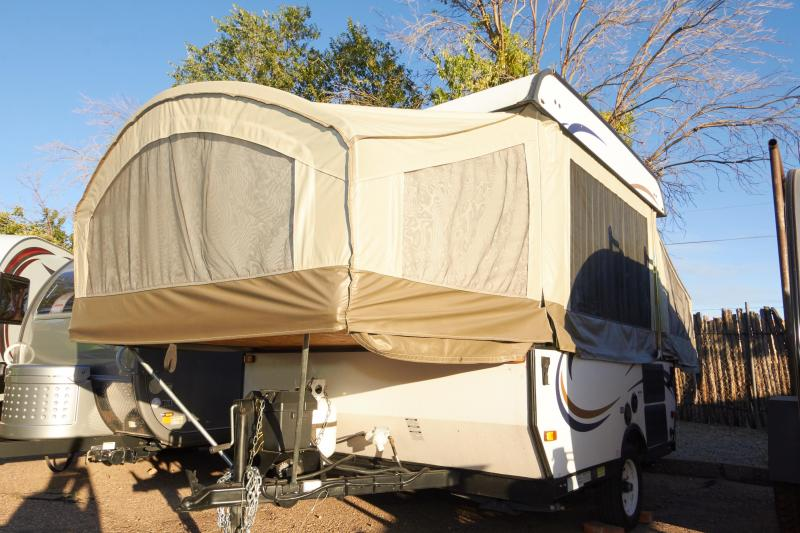 2014 Forest River Other Viking Popup Camper RV