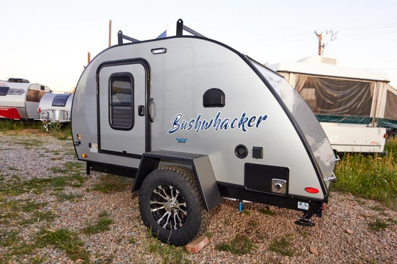 2020 Braxton Creek Bushwacker Travel Trailer RV