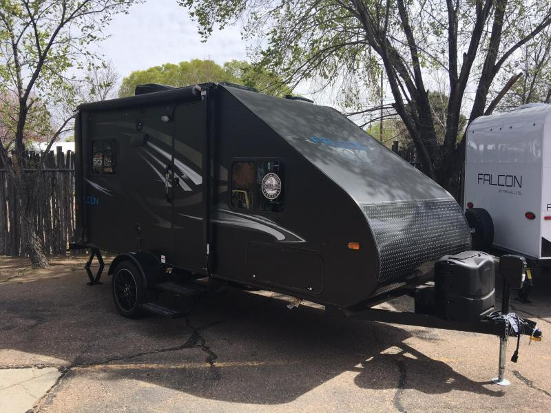 2017 Travel Lite Falcon F-20 Eclipse Edition