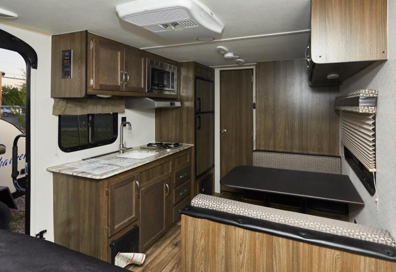 2020 Chinook Dream Travel Trailer RV