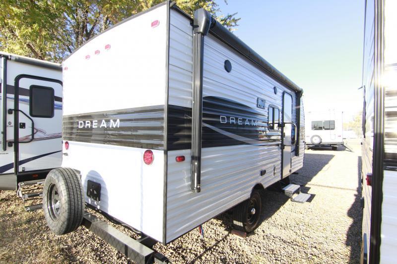 2020 Chinook Dream D175 bunk house Travel Trailer RV