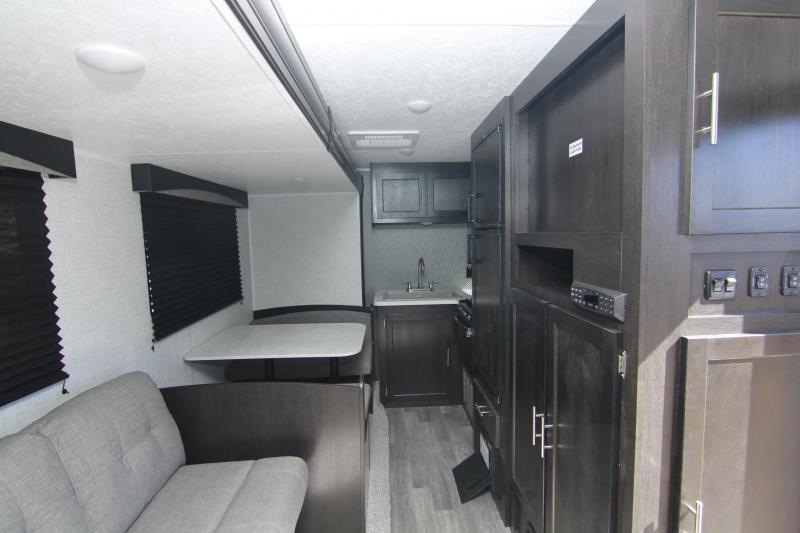 2020 Braxton Creek Other (Not Listed) 290 RLSA Travel Trailer RV
