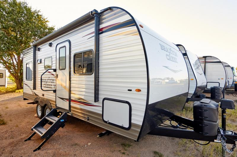 2020 Braxton Creek 22 QB Travel Trailer RV