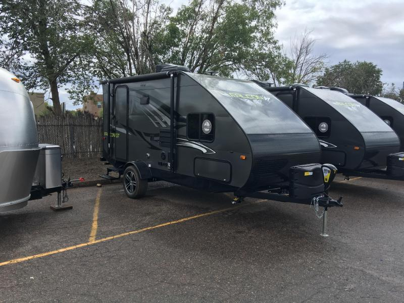 2018 Travel Lite Falcon F-21RB GT