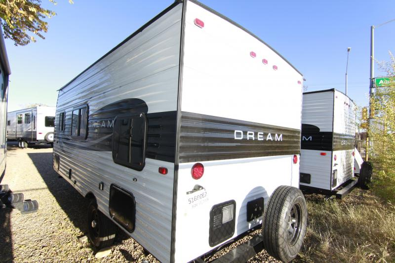 2020 Chinook Dream bunk house Travel Trailer RV