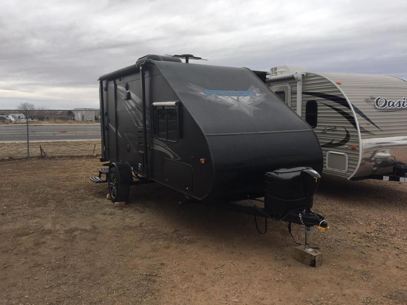 2018 Travel Lite Falcon F-21RB