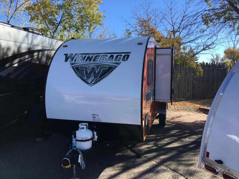 Used 2017 Winnebago