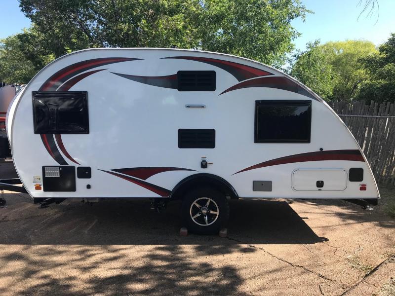 2020 Liberty Outdoors Camp-Rover Rough Rider