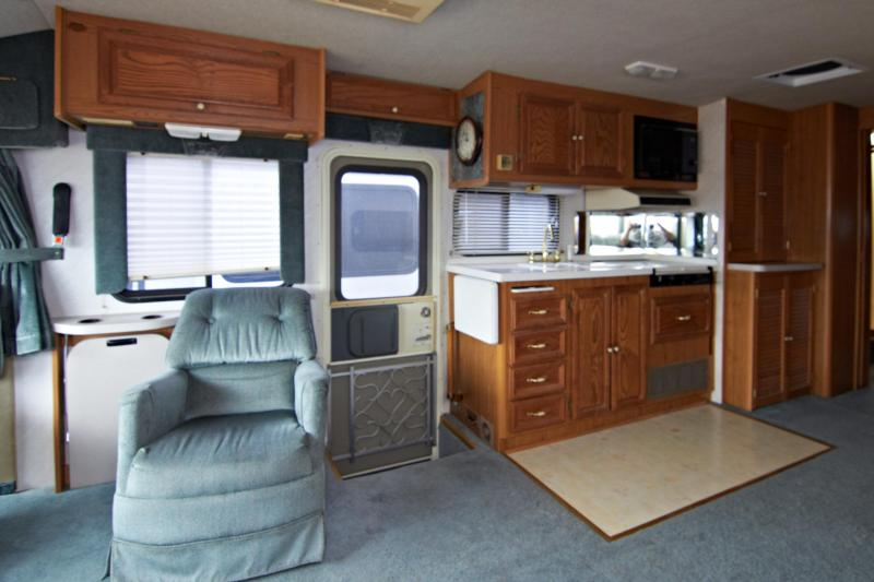 1994 Tiffin Motorhomes Allegro Bay Class A RV