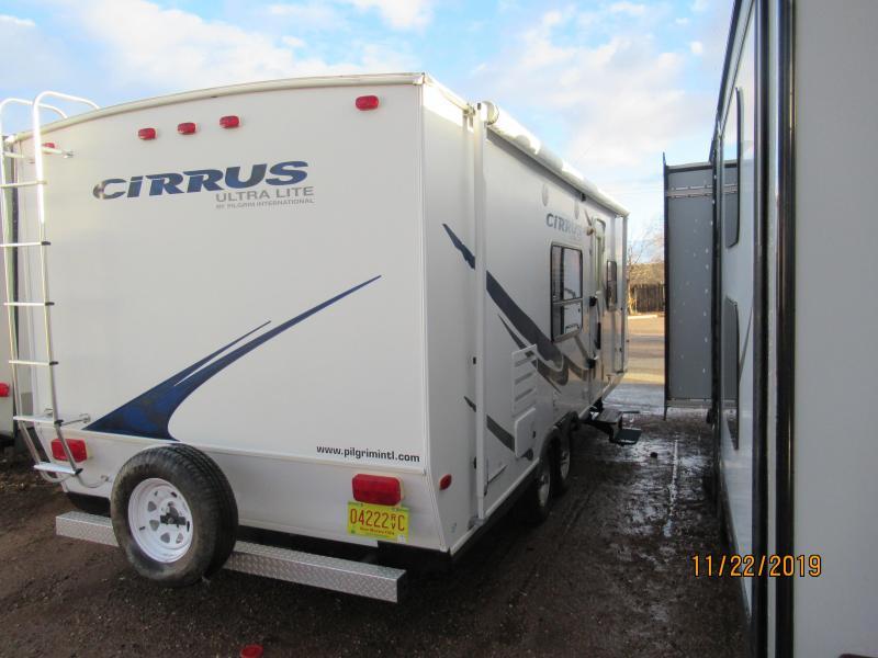 2008 Cirrus 24 CRB