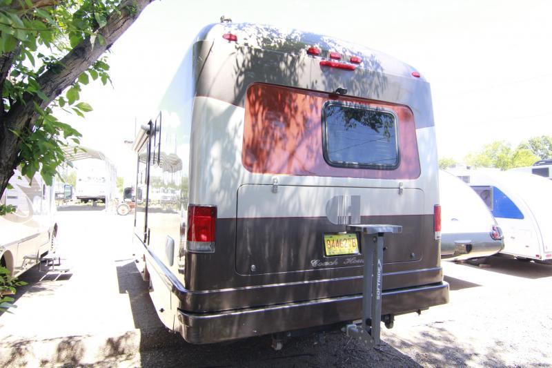 2009 Coachhouse Platinum II Class C RV