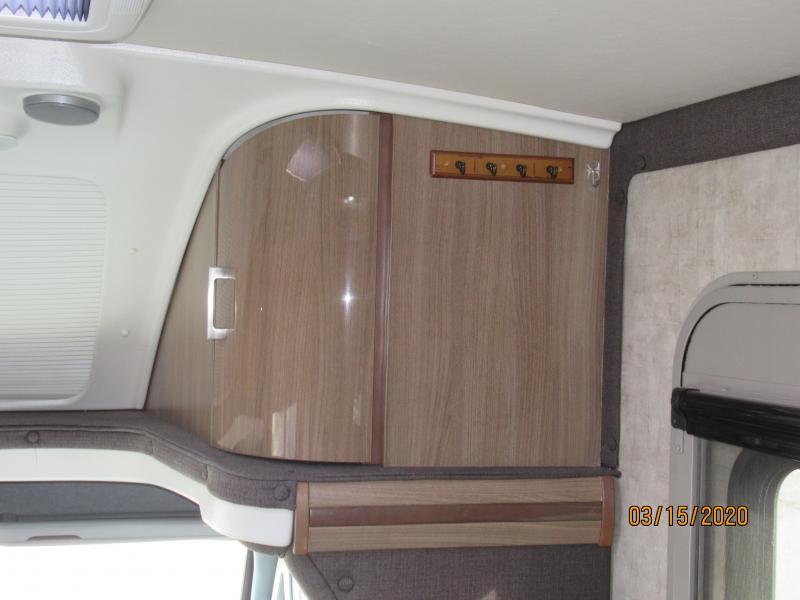2014 View  Profile  M24G Class C RV
