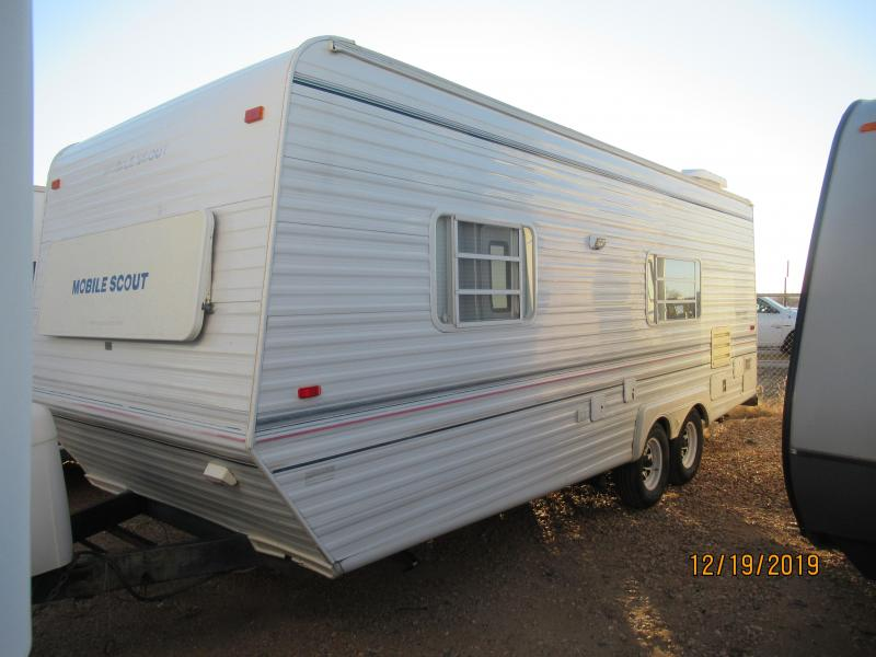 2000 Mobile Scout FB Front Bath