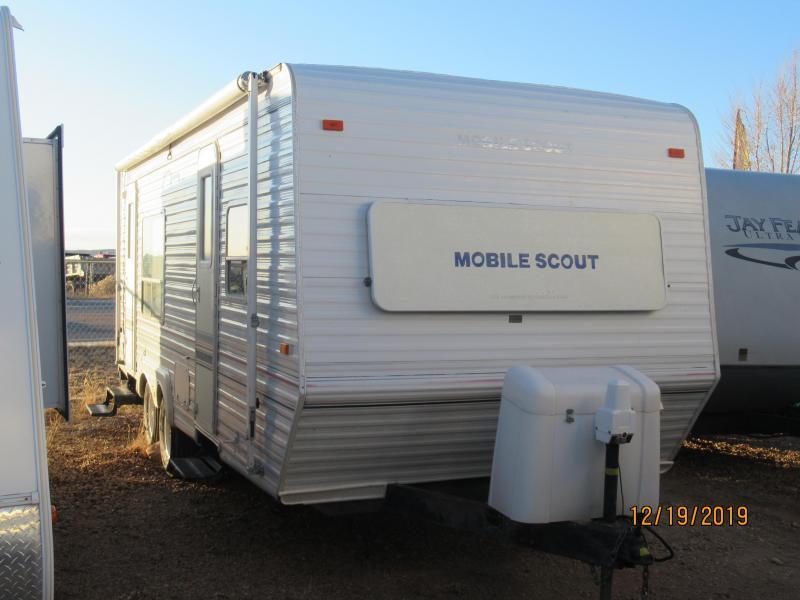 2000 Mobile Scout FB Front Bath