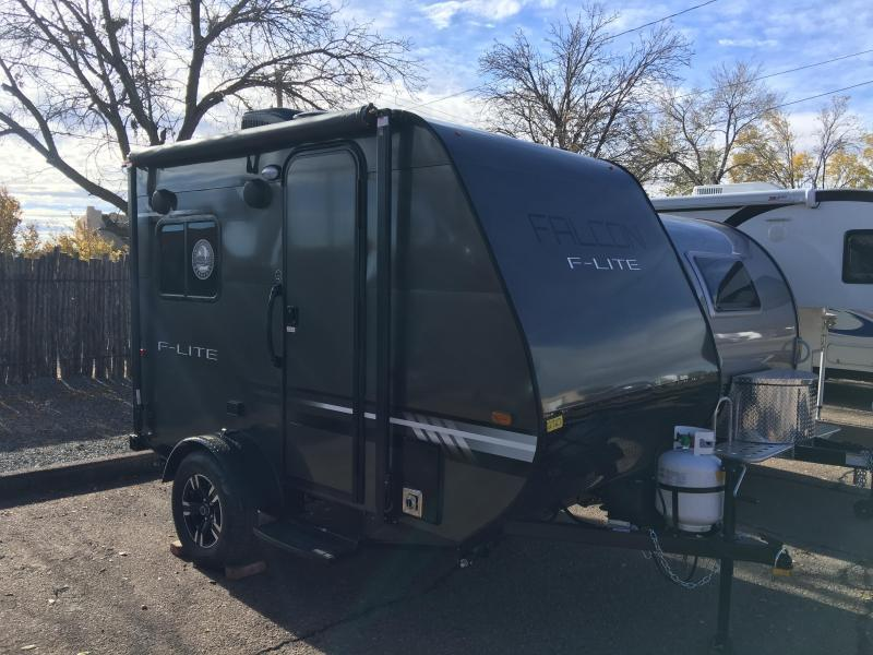 2018 Travel Lite Falcon F-Lite