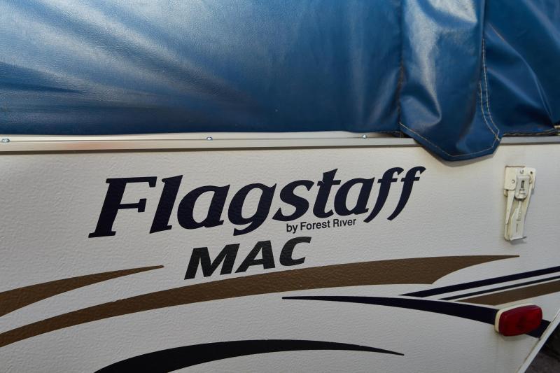 2011 Forest River Flagstaff Mac Popup Camper RV