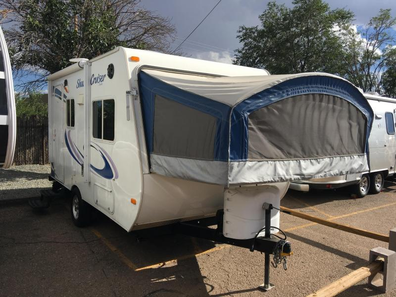 2010 Cruiser RV ShadowCruiser