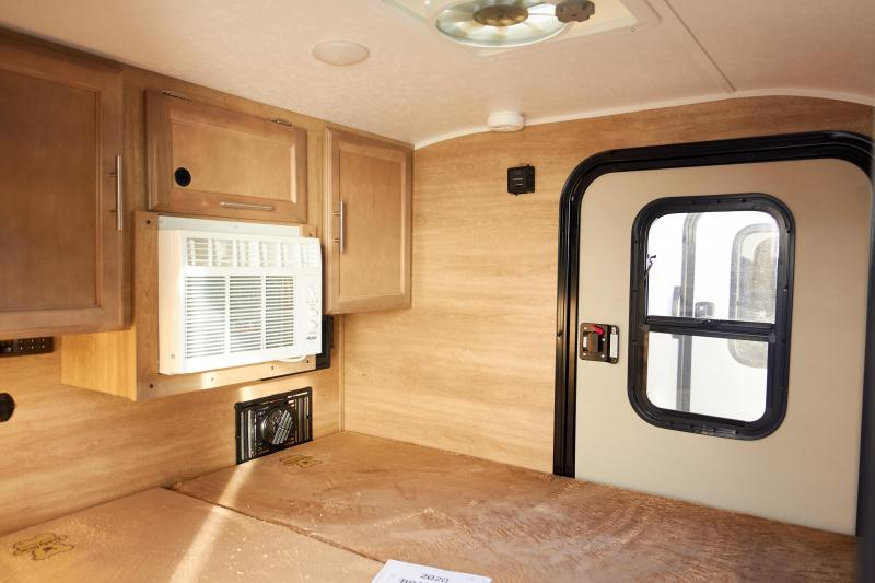2020 Braxton Creek Other Bushwacker Teardrop RV