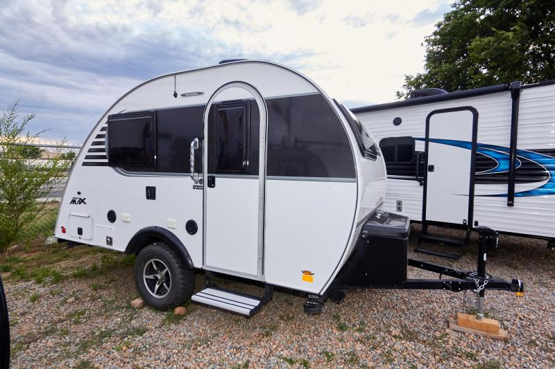 2019 Little Guy Mini Max Rough Rider Travel Trailer