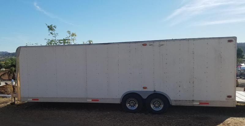 1999 Other Enclosed Cargo Trailer