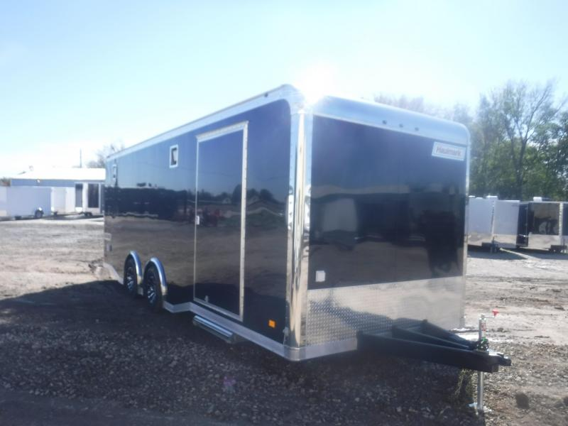 2019 Haulmark 8.5 x 24 Edge Pro Car Racing Trailer